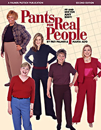 Pants for Real People - Basic Pant