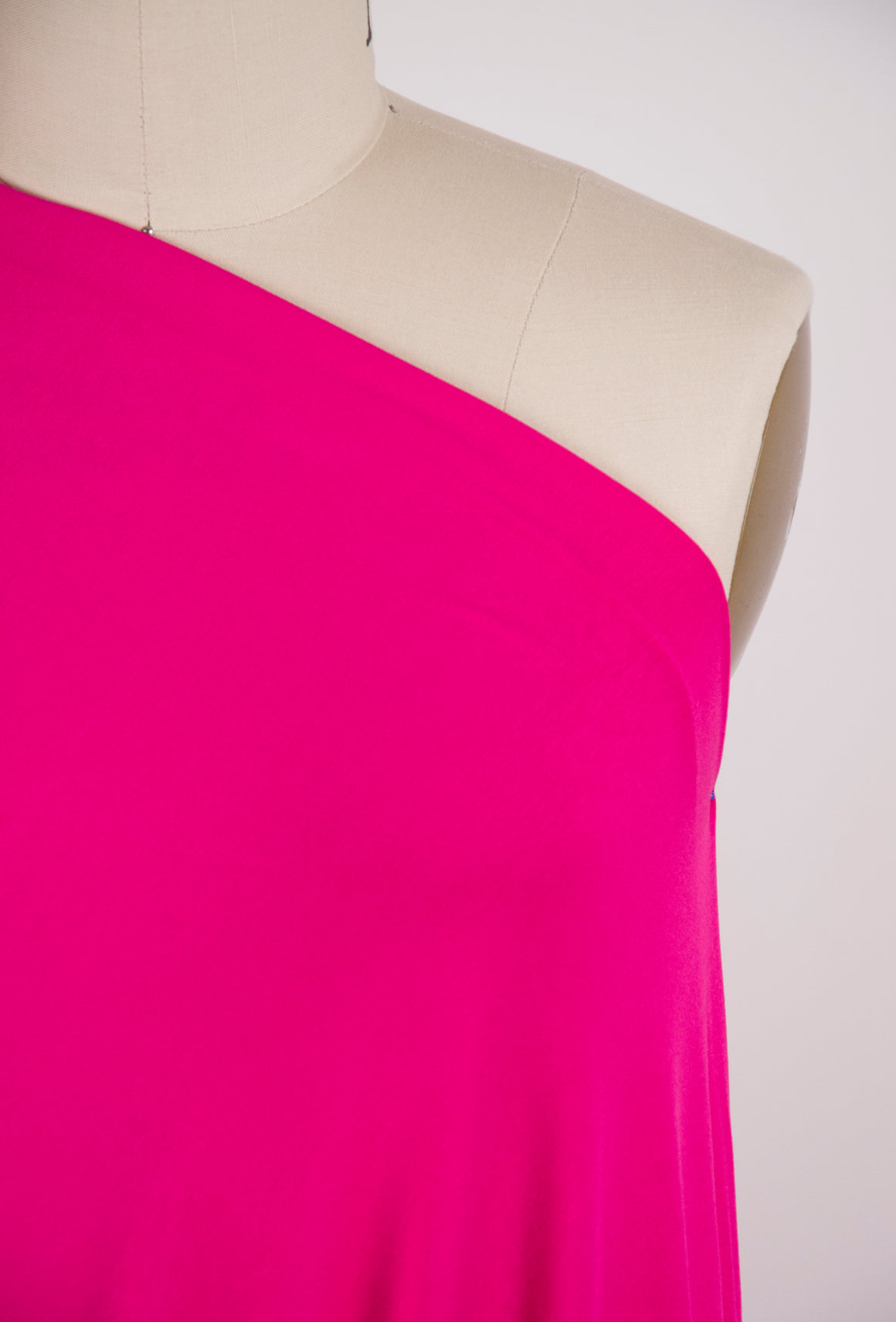 Softique Jersey Fushia