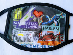 Harlem Kindness Mask