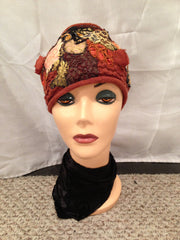 Jane Elissa Head Hat