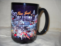 Brooklyn New York Mug