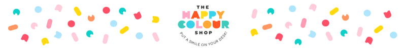 The Happy Colour Shop