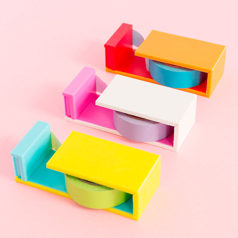 Washi Tape Cutter - The Happy Colour Shop