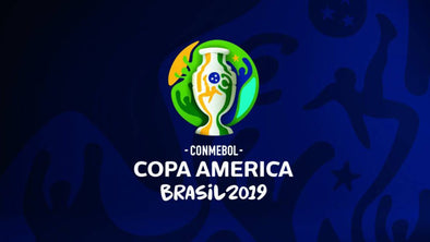 Copa America 2019 | YL department of sports