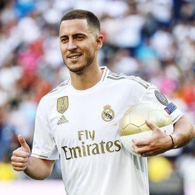 Real Madrid makes Eden Hazard an offer | YL department of sports