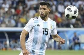 Sergio Aguero Wants to Go Back to His Roots | YL department of sports