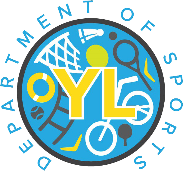 YL department of sports