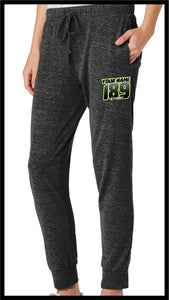 Custom Ladies JOGGER Pants - Custom ID - Defiance Lifestyle, Race Apparel - Casual to Custom