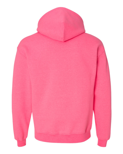 Flags Out Sweatshirt - Pink Hoodie - Defiance Lifestyle, Race Apparel - Casual to Custom