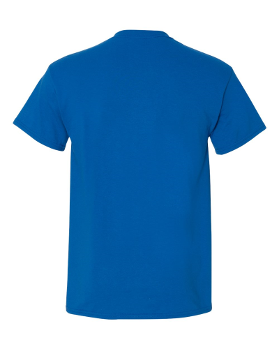 Seal T-Shirt - blue - Defiance Lifestyle, Race Apparel - Casual to Custom