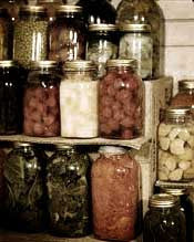 Home Canning
