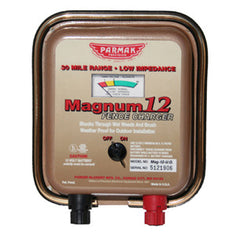 Parmak Magnum 12 volt Battery Fencer