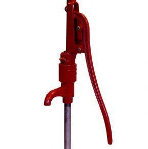 Windmill/Hand Pump