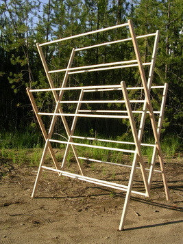 Homesteader Drying Rack
