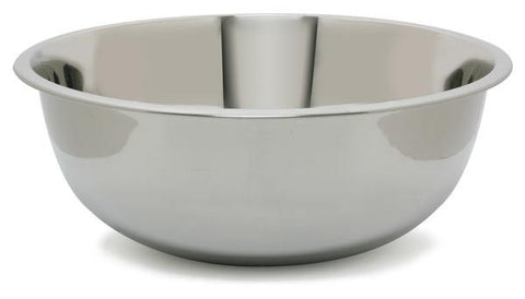 Stainless Steel: Mixing Bowls