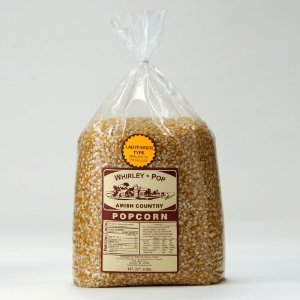 Grains:  Amish Country Popcorn