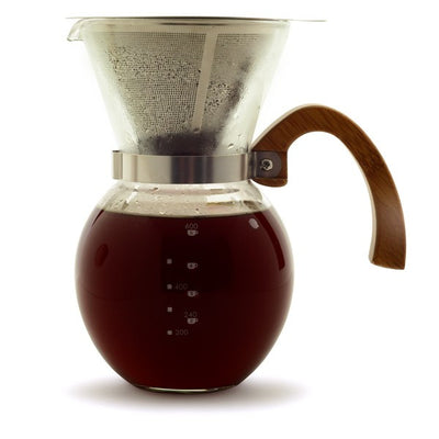 Pour Over Coffee Maker 22oz.