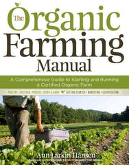 Books: The Organic Farming Manual