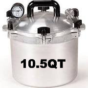 Canning-All American Pressure Canners