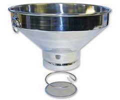 Dairy: Milk Filter Strainer