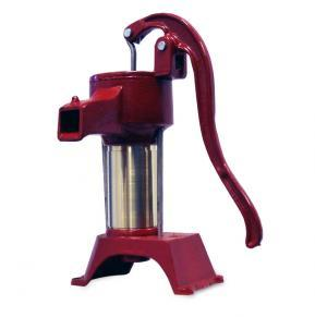 Brass Cylinder Pump/Figure T Pitcher Pump