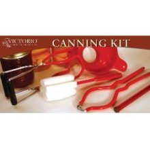 Canning:  Home Canning 5 Piece Kit