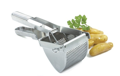 Kitchen: Commercial Potato Ricer