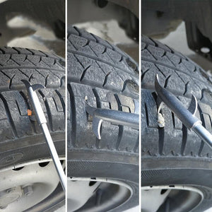 (50% OFF)Tyre Cleaning Hook