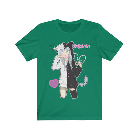 Image of Kawaii Aahra Unisex T-shirt