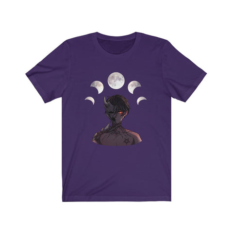 Image of Dark Urei Unisex T-shirt