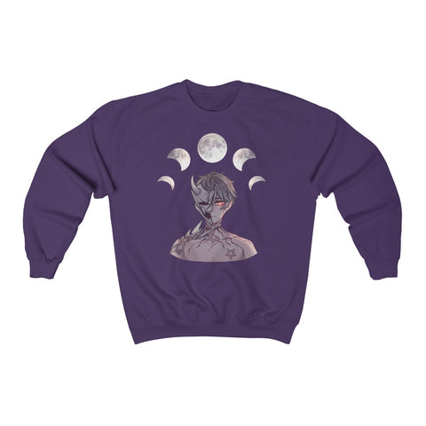 Image of Light Urei Sweatshirt