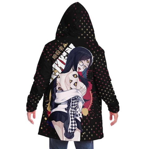 Image of Sehen Crazy anime girl Cloak