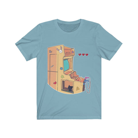 Image of Arcade Unisex T-shirt