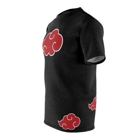 Image of Naruto Akatsuki Unisex AOP Cut & Sew T-shirt (requested)