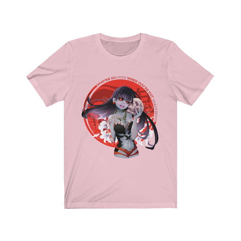 Image of Ahmya Unisex T-shirt
