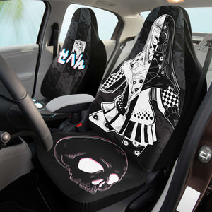 Sehen Anime Car Seat Cover (x2)