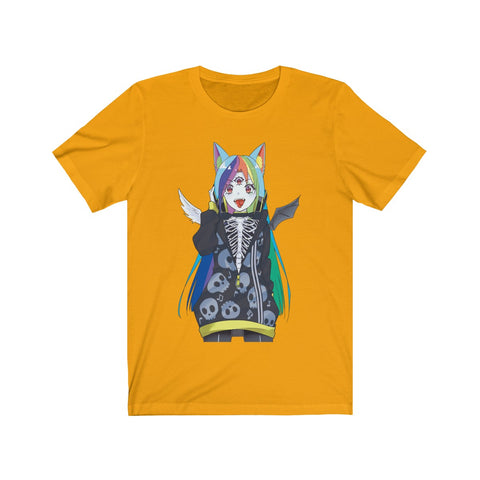 Image of Niji Unisex T-shirt