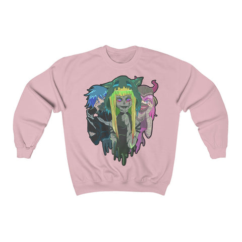 Image of Death squad Sweatshirt