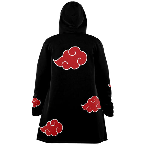 Image of Naruto akatsuki Anime Cloak (requested)