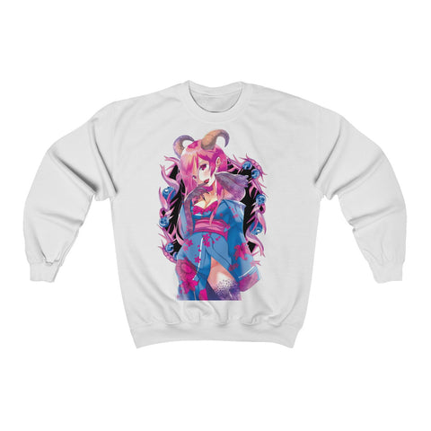 Image of Oni-Hime Sweatshirt