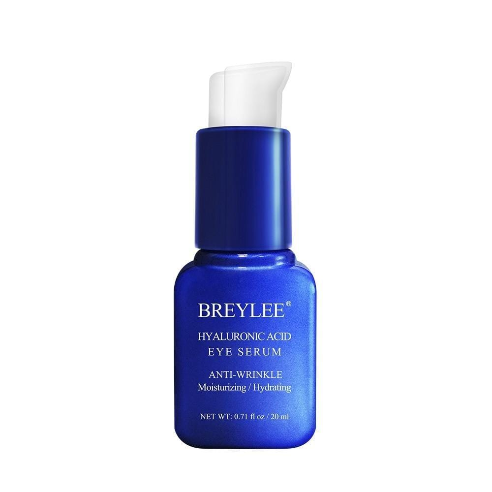 BREYLEE Hyaluronic Acid Eye Serum Cosmetics Hyaluronic Acid