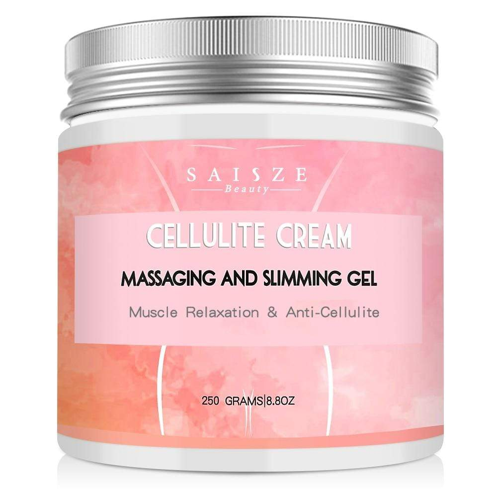 Cellulite Slimming Massage Cream Cosmetics