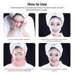 LED Light Shield Mask 2.0 Facial Tools