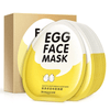Egg Face Mask (Pack of 10) Cosmetics