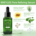 BREYLEE Pore Refining Face Serum Cosmetics