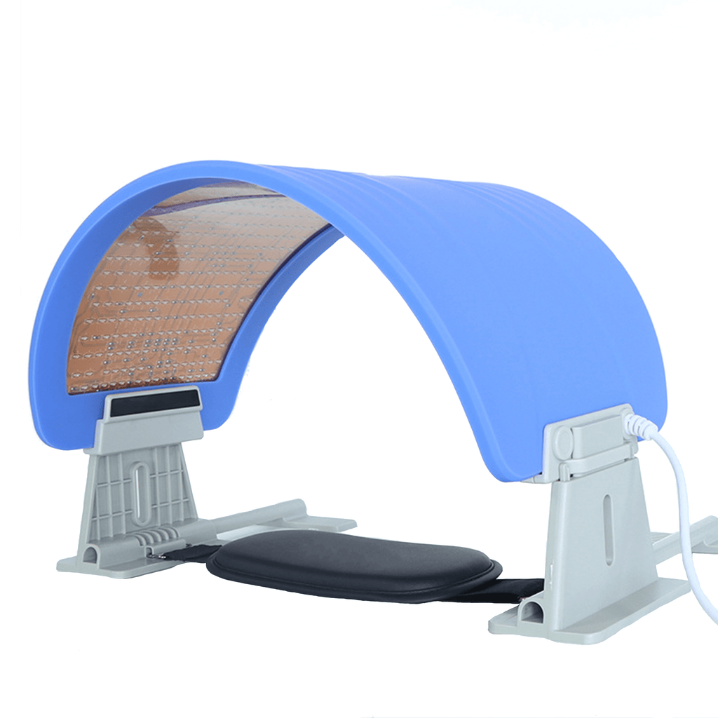 Stand and Headrest Pillow Body Devices