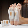 Ginger Detox Foot Patches Cosmetics