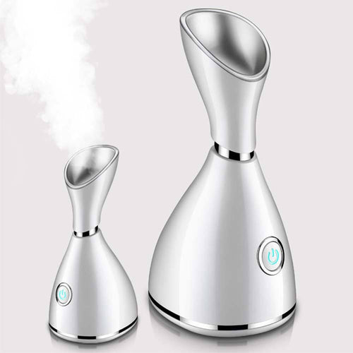 Nano Ionic Facial Steamer (US Plug) Facial Tools