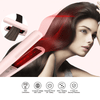 ANLAN Infrared Hair Straightener Hair Tools