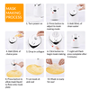 Smart DIY Face Mask Machine Facial Tools